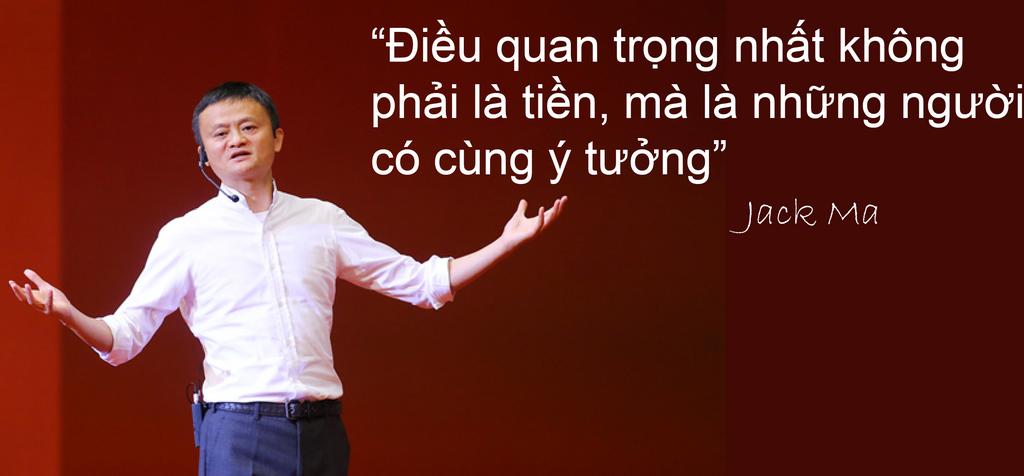 7 lời khuyên đáng giá ngàn vàng của Jack Ma khiến người trẻ phải ngẫm lại mình Ảnh 3